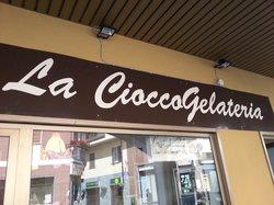 La Cioccogelateria