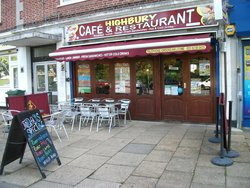 Highbury Cafe & Restaurant