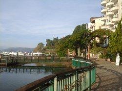 ShueiShe Wharf