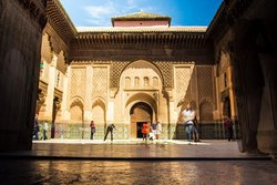 Travel Visit Morocco - Day Tours