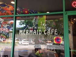 The Mindful Mermaid Cafe