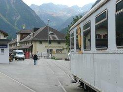 Bahnmuseum Albula