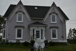 Lavender Sky Bed and Breakfast