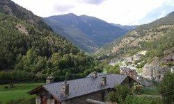 Esglesia de Sant Corneli i Sant Cebria d'Ordino