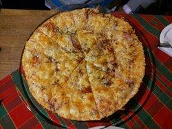 Pizzerie Telc