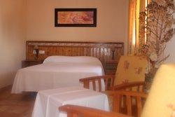Hotel Restaurante Los Canos de la Alcaiceria