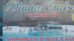 Diana Cruise