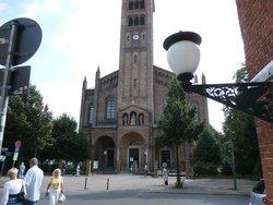St. Peter und Paul Kirche