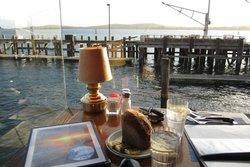 Lucas Wharf Restaurant