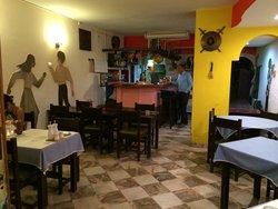 restaurante Maq J'Eite