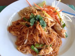 Grand Avenue Thai Cuisine