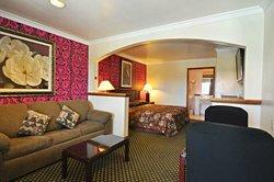 Executive Inn Suites Morgan Hill