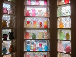 The Houston Museum of Decorative Arts
