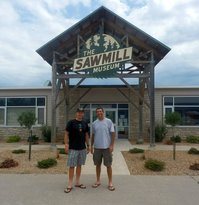 The Sawmill Museum