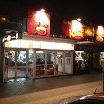 Cafe Eminem Pizza Kebab Plaza
