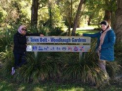 Woodhaugh Gardens