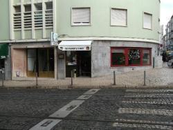 Pimenta & Marques, Lda - Restaurante O Anjo