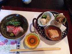 Japanese Cuisine Miyamoto