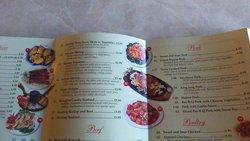 Ocean Pearl Chinese Restaurant