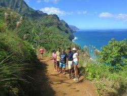 Hanakapi`ai Trail