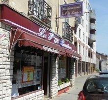 Le Petit Bouchon Dijonnais