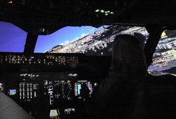 Flight Simulators Midlands