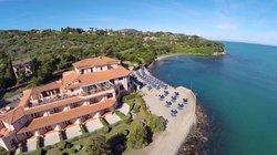Hotel Villa Domizia