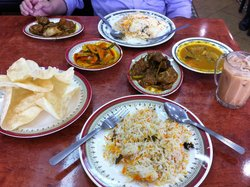 Restoran Ismail