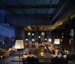 FLAIR Restaurant & Bar(Ritz-Carlton Chengdu)