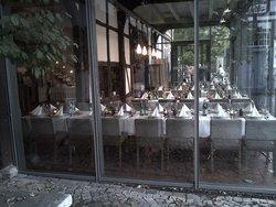 Restaurant Schlossremise