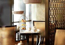 The Lobby Lounge Ritz-Carlton Chengdu