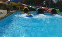 Aquapark U Lukomoriya
