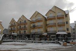 Ifrane Palace
