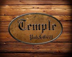 Temple Pub & Grill