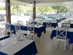 Antoniu's Restaurant