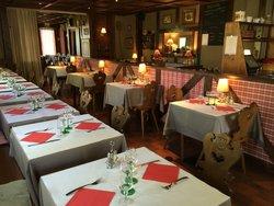 Restaurant Ce Cher Hans