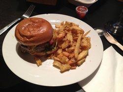Honest Burgers - Tooting