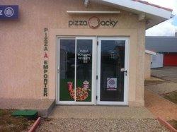 Pizza Jacky