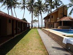 Amagi Beach Hotel