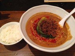 Chinese Cuisine Goshisan