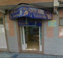 Helados la Valenciana