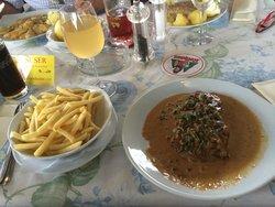 Wassersportverein Fischbach Ev Clubrestaurant