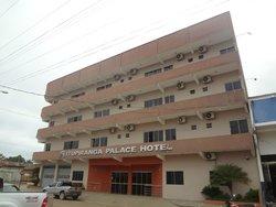 Itupiranga Palace Hotel