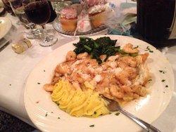 Tony Da Caneca Restaurant