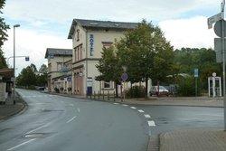Hotel Lahnbahnhof