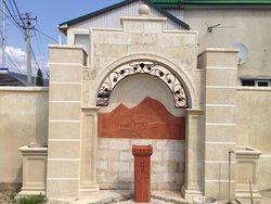 Svyatoi Krest Church