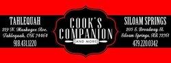 Cook's Companion & More