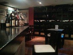 de vinos Wine Bar
