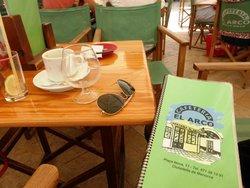 Cafeteria El Arco