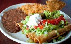 El Palacio Family Mexican Restaurant